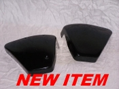 *NEW* Triumph side covers - TRISCD