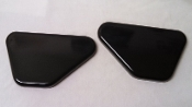 Honda CB160 side covers - CJEKSP