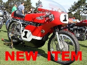 *NEW* Aermacchi Full Fairing - AERFFB