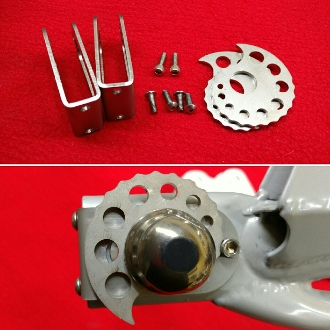 GFTP Triumph chain adjusters